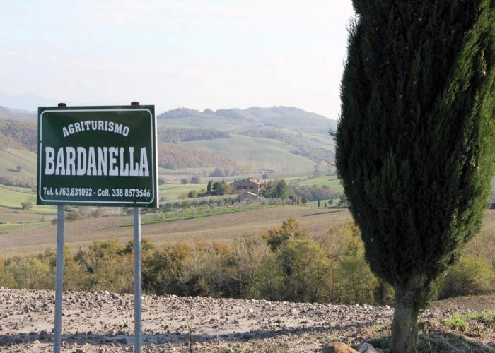 Agriturismo Bardanella